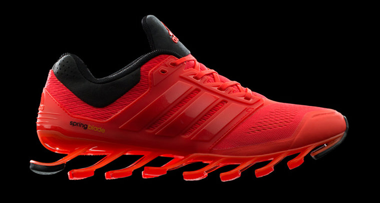 8dae35b51b adidas Files Another Patent Infringement Lawsuit Against Skechers ...
