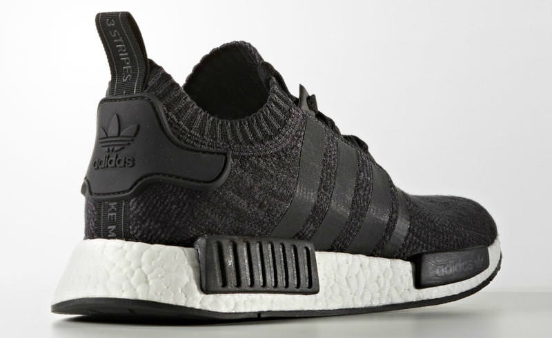 35a8ff8e7942 adidas NMD Wool Winter adidas NMD Wool Winter. adidas NMD R1 Grey ...