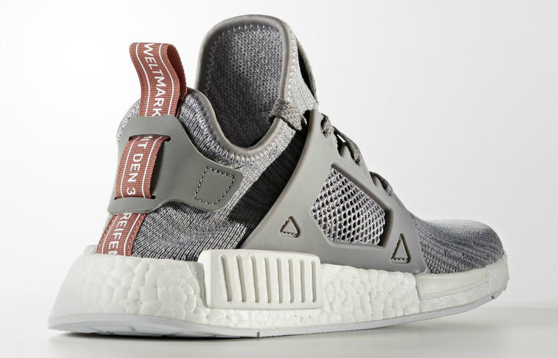 Ba7231 adidas NMD Xr1 Primeknit Shoes