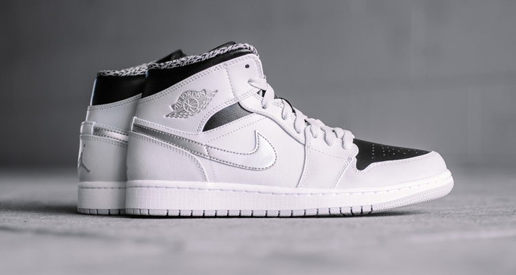 air jordan 1 mid champs