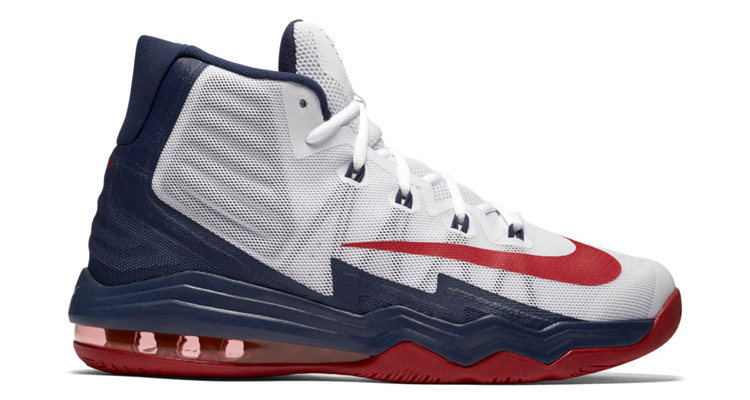 online store 6cb3f 906aa Anthony Davis shoes