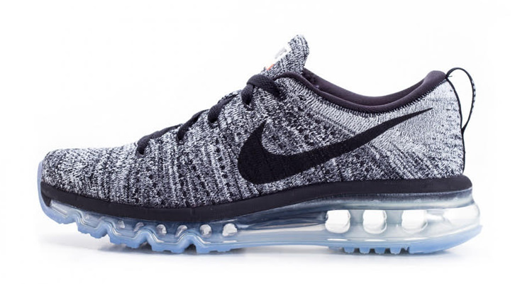 "Nike Flyknit Air Max ""Oreo 2.0"" // Available Now"