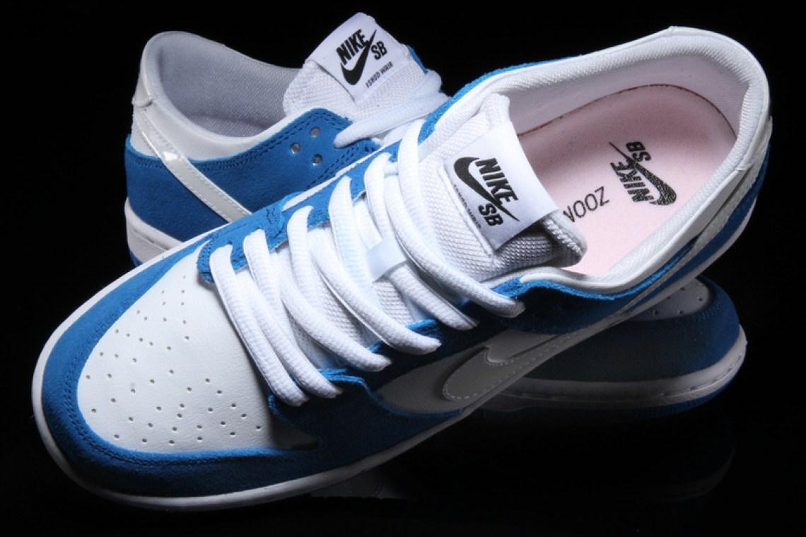 wholesale dealer 244b6 6561e ... Nike SB Dunk Low Pro Ishod Wair