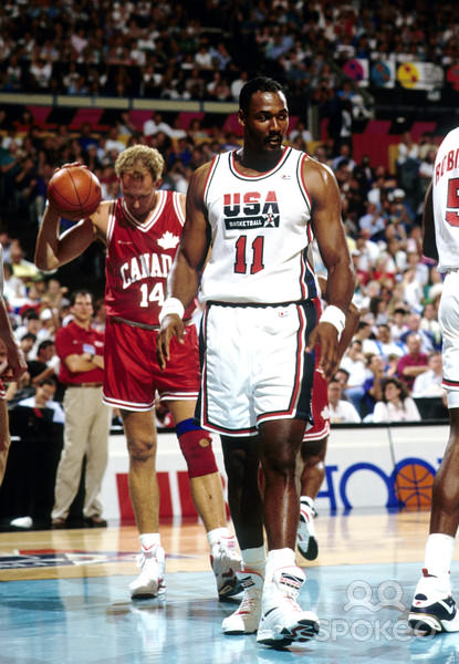 Kicks On Court Classic The 1992 Dream Team Nice Kicks