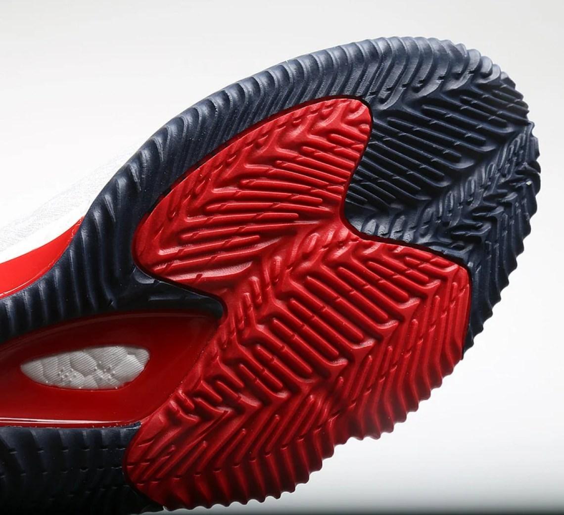 Kyle Lowry USA Olympics adidas Crazylight Boost 2016 13
