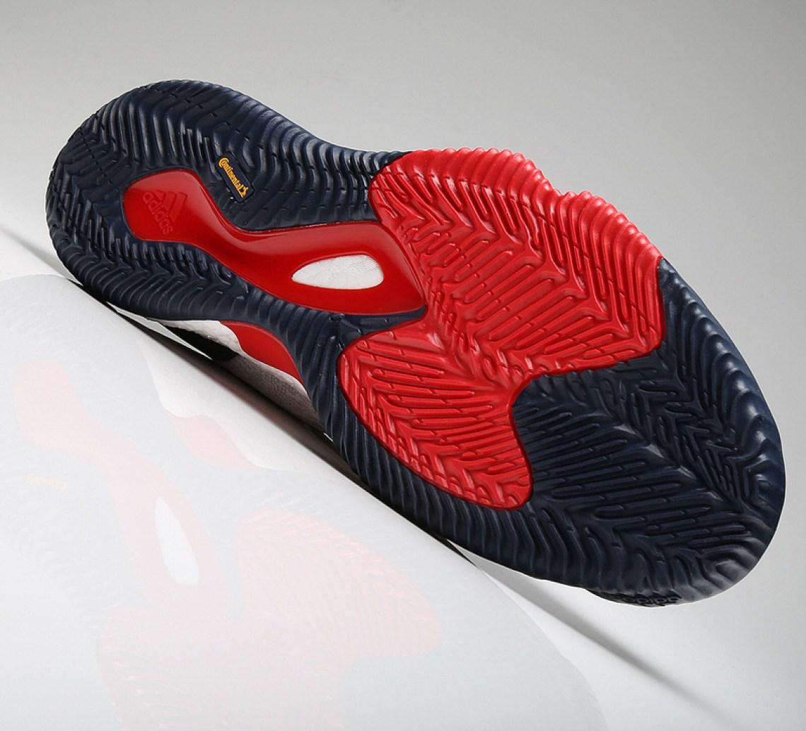 Kyle Lowry USA Olympics adidas Crazylight Boost 2016 9