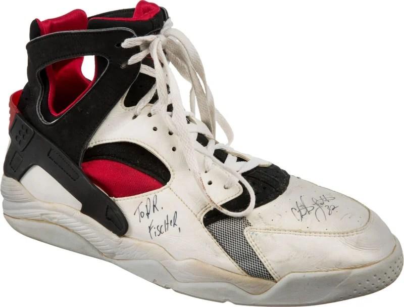 low priced c107d 026a9 Laet dream-team-sneaker-auction-christian-laettner-nike-air