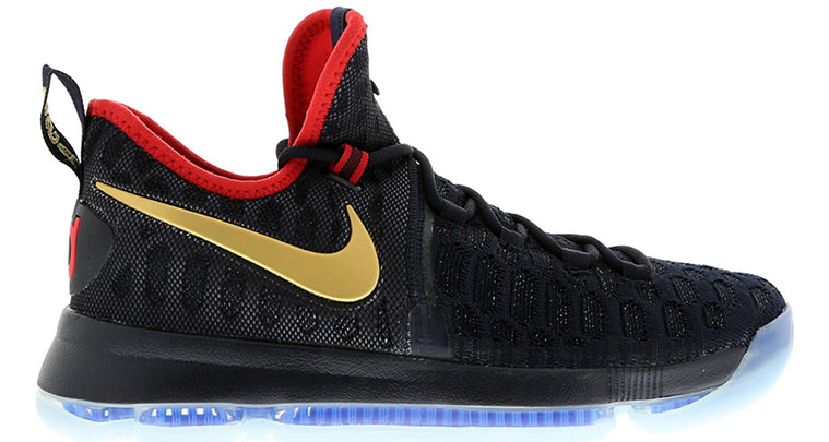 super popular 0aade c10c6 ... coupon for gray nike kd 9 d7b85 f8284