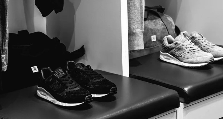 """Reigning Champ x New Balance 530 """"Gym Pack""""    Another Look e158c832b"""