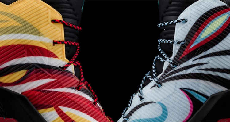 Under Armour Curry 2.5 Journey to Excellence Pack