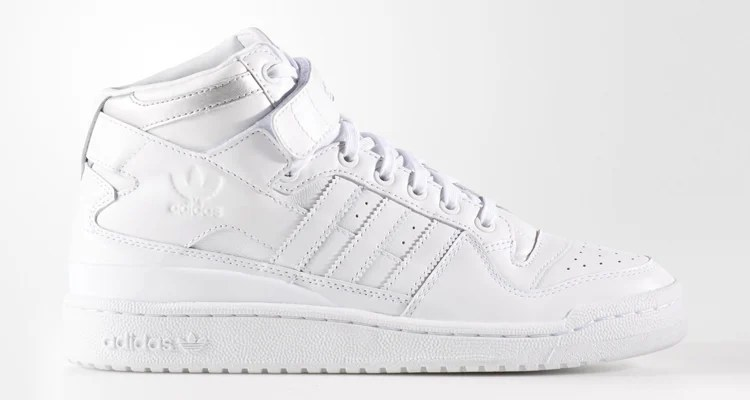 new products 1201d 3e278 adidas Forum Mid Refined