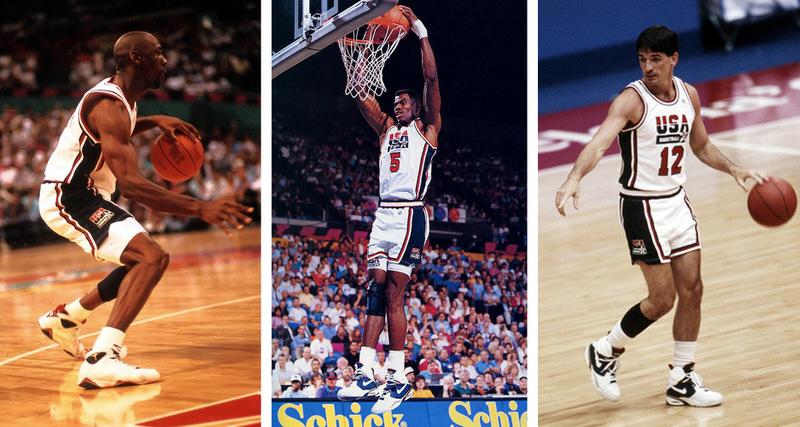 Team Usa Basketball Nike Shooting Shirt | Kuenzi Turf & Nursery