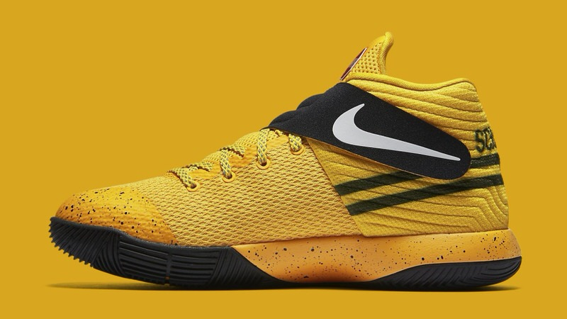 Nike Kyrie 2 School Bus