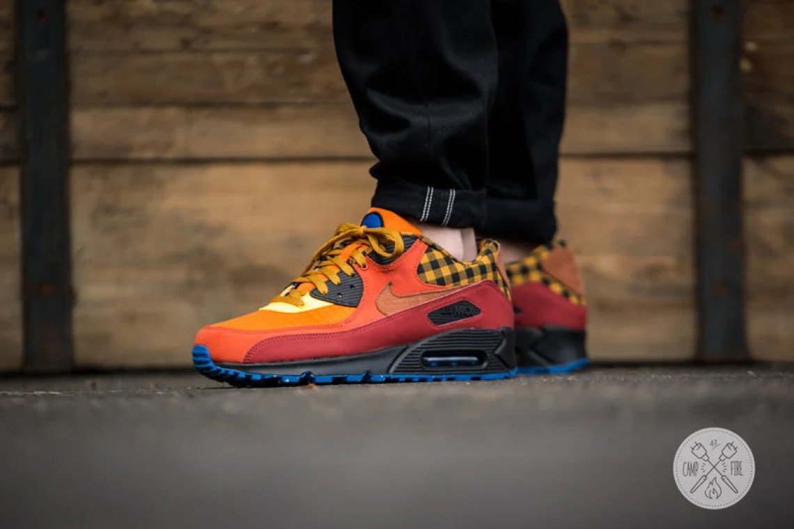 brand new b5602 7d0e3 ... Air Max 95 and the  Nike Air Huarache Campfire Pack 1  Nike Campfire  Pack Nike Campfire Pack ...