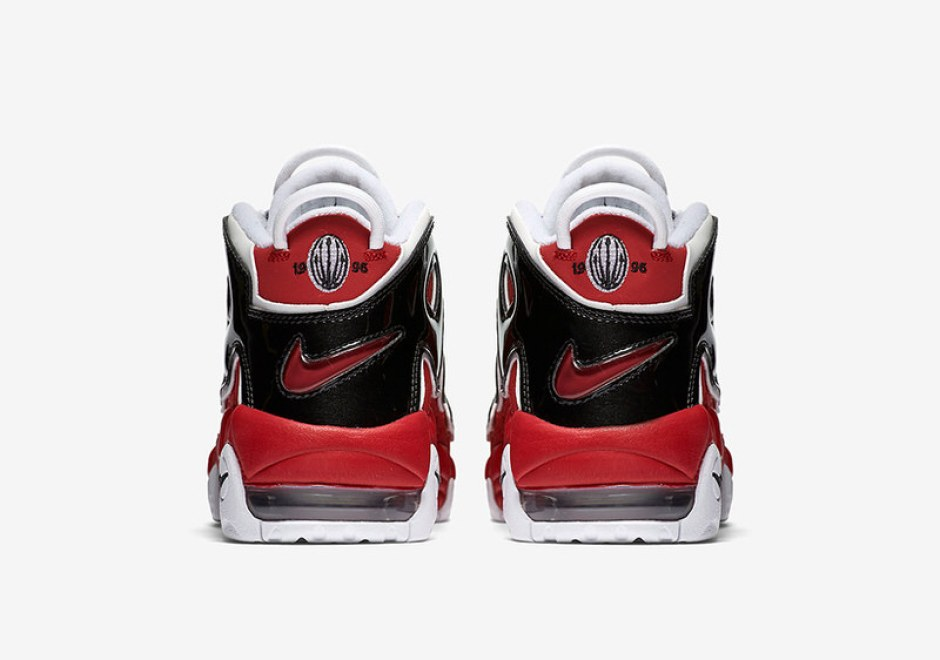 new style c3374 dab38 Nike Air More Uptempo