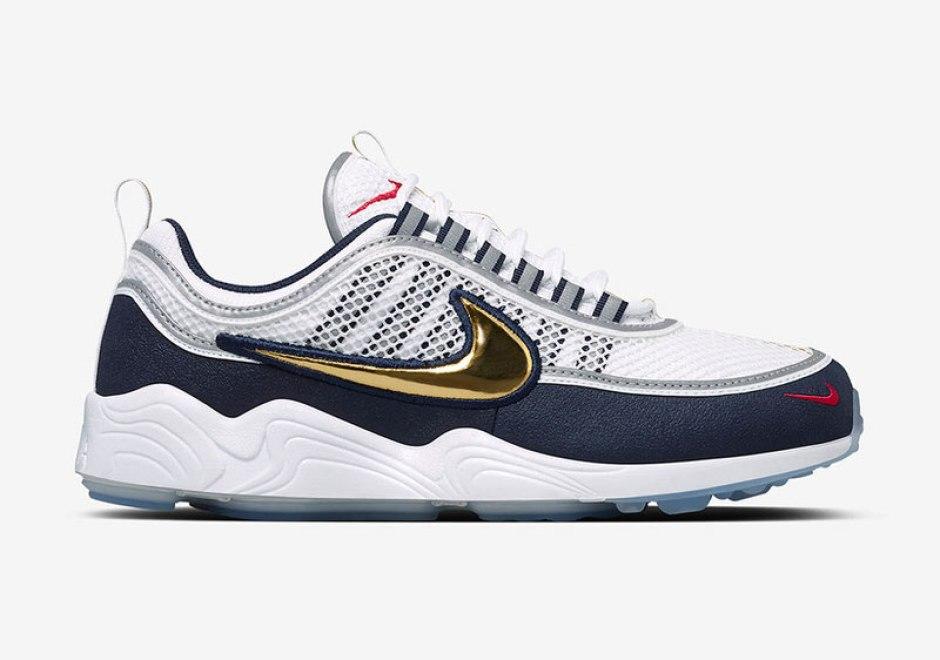 231fa450abc2 Nike Zoom Spiridon