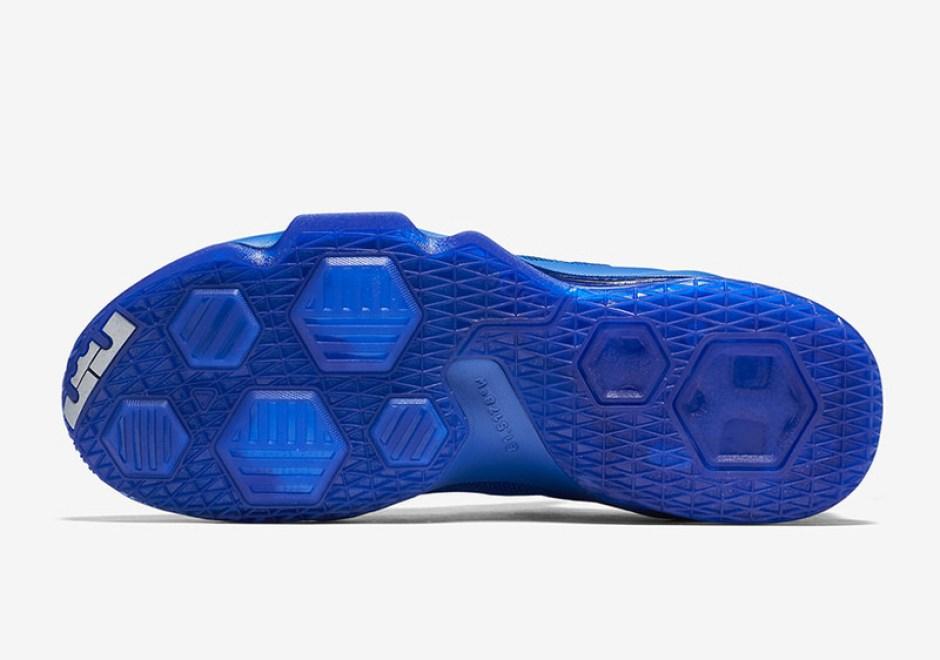 san francisco 34d5c 47821 ... Nike LeBron 13 Low Game Royal