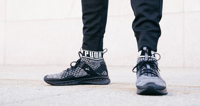 online retailer 44df6 5c8a3 Get a Closer Look at the PUMA Ignite evoKNIT | Nice Kicks