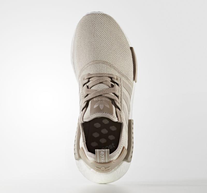 Adidas Nmd Tan