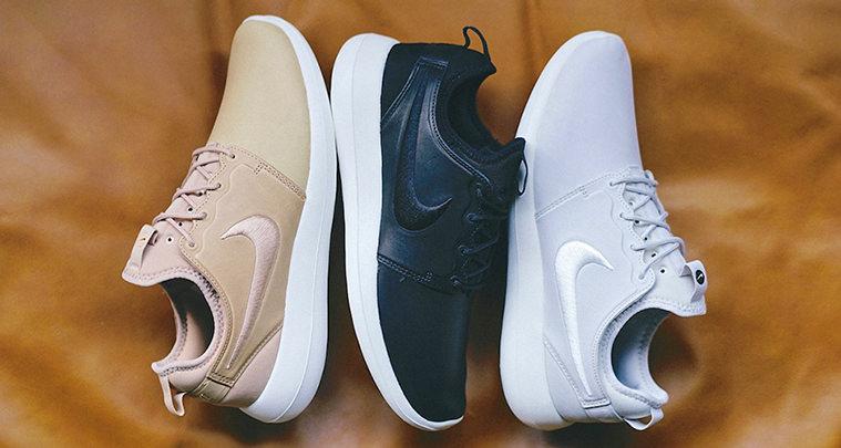 Nike Roshe Two Hi Flyknit WMNS (Deep Burgundy) Sneaker Freaker