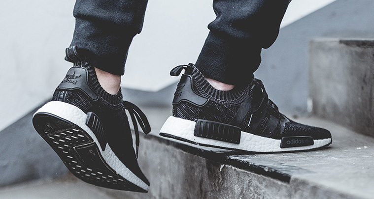adidas NMD Winter Wool Collection