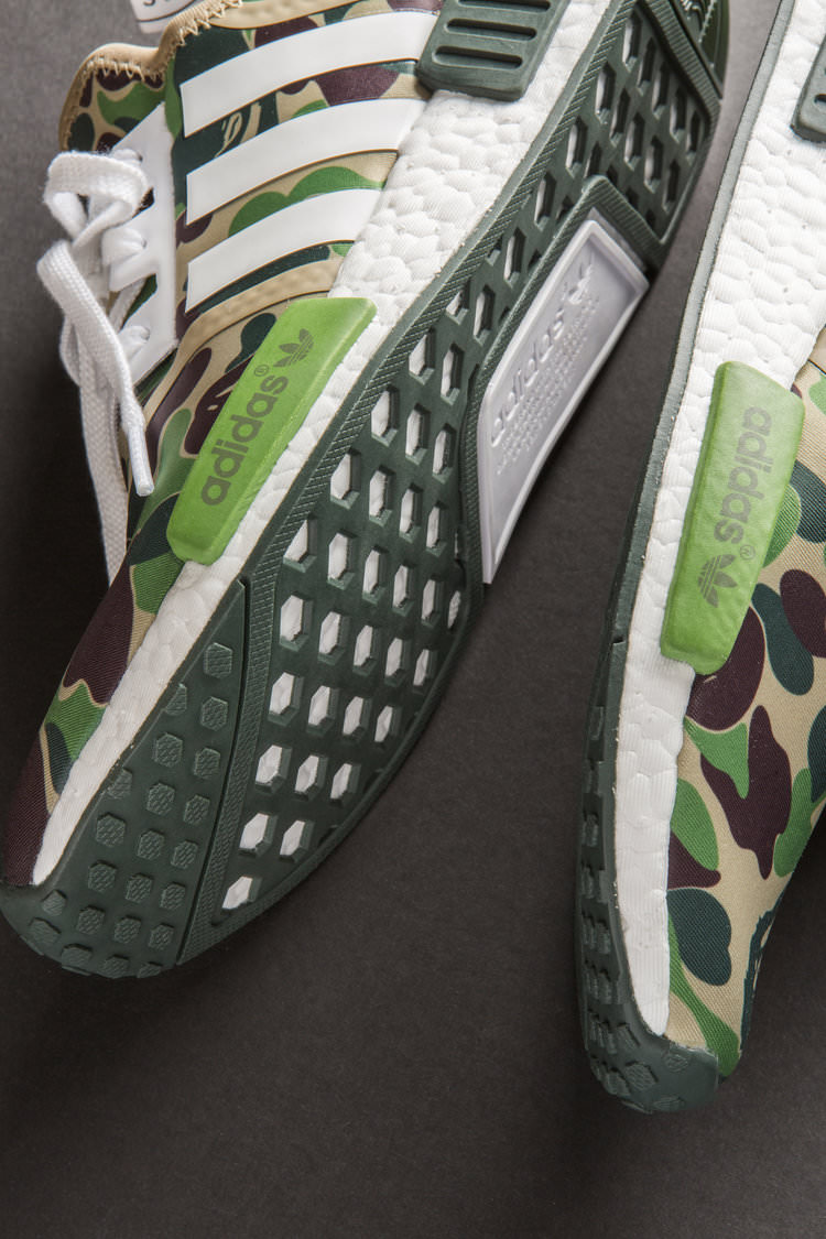 adidas NMD R1 Trail W shoes grey red white Stylefile NDUCFA