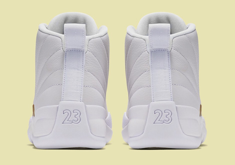 215b9e83fe0 The Air Jordan 12 OVO