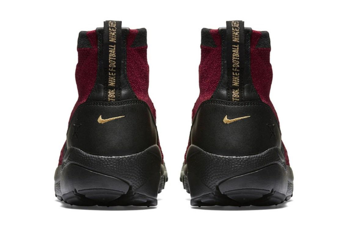 half off c825e 7e996 ... Nike Air Footscape Magista Flyknit FC Deep Burgundy