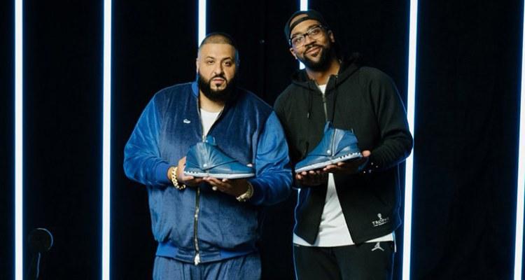 "Trophy Room x Air Jordan 16 ""French Blue"""