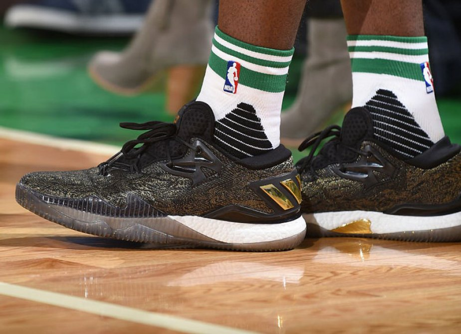the best kicks on court worn around the nba 102616