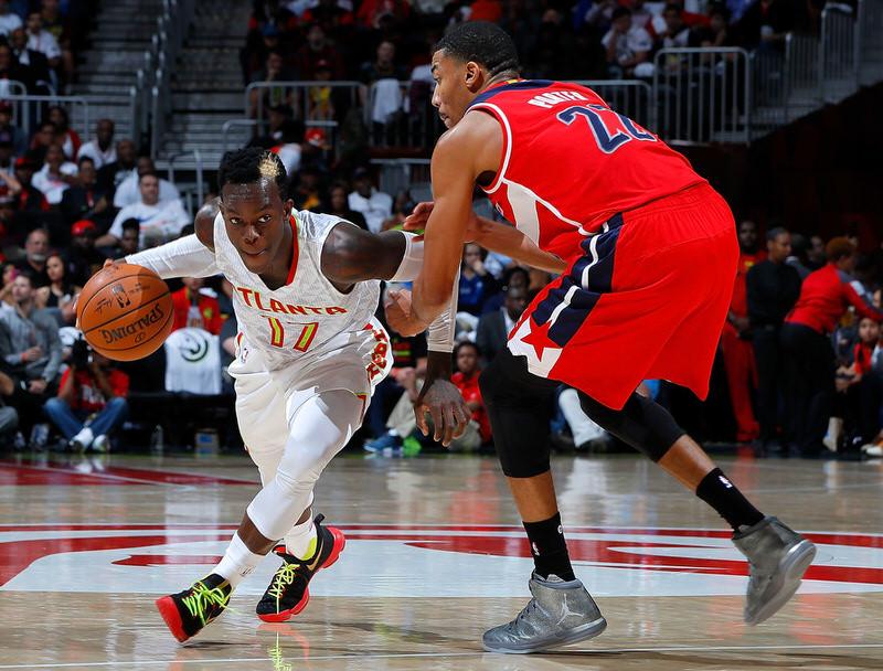 4d2439beffd48c The Best Kicks On Court Worn Around The NBA