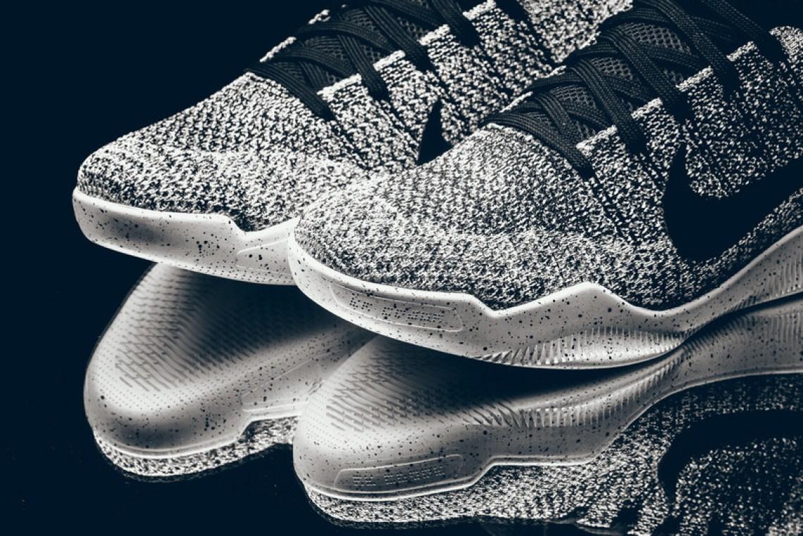 huge discount f3f40 32351 Nike Kobe 11 Elite Oreo Nike Kobe 11 Elite Oreo