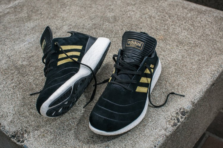 adidas Skateboarding Busenitz Pure BOOST    Available Now  cbc6eff46