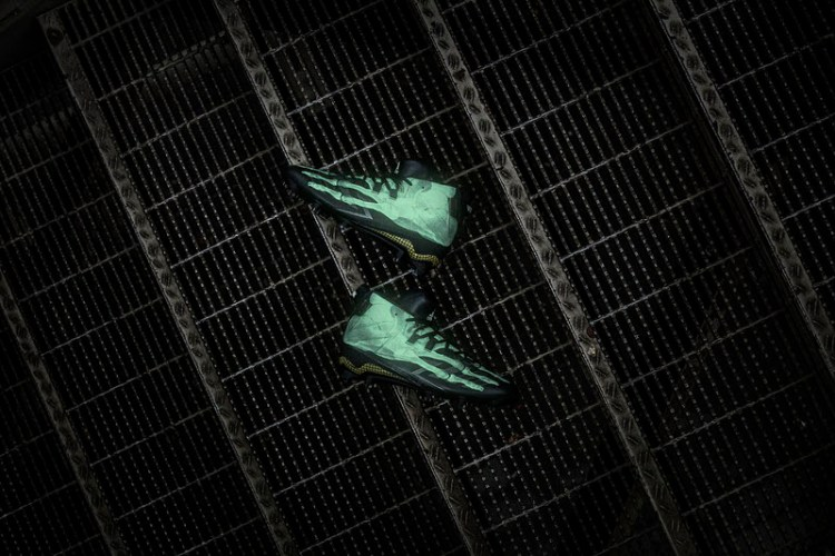 "adidas Freak x Kevlar ""Unearthed"""