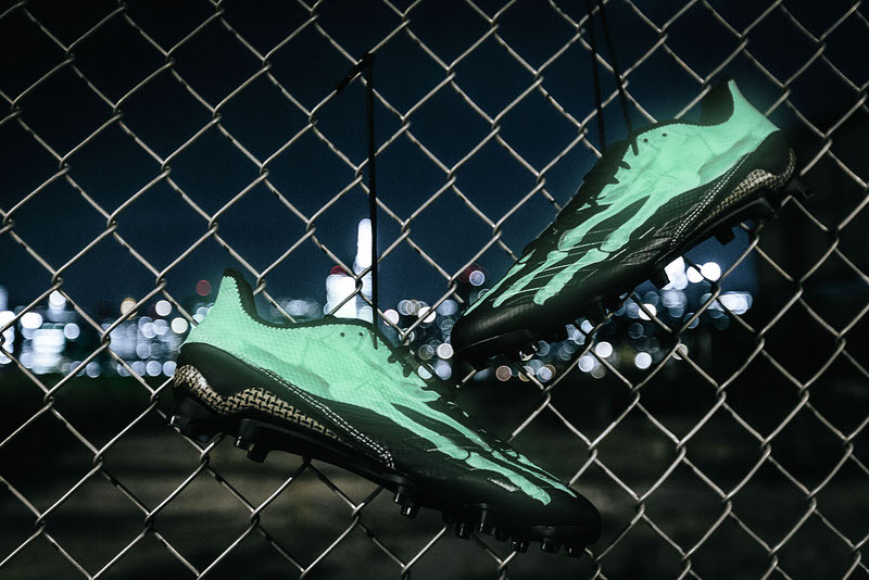 adidas Football is Celebrating Halloween on the Gridiron  7cf5ea6f3