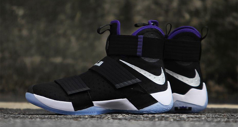 f63343e38af Nike LeBron Soldier 10