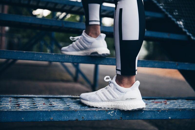adidas ultra boost damen triple white