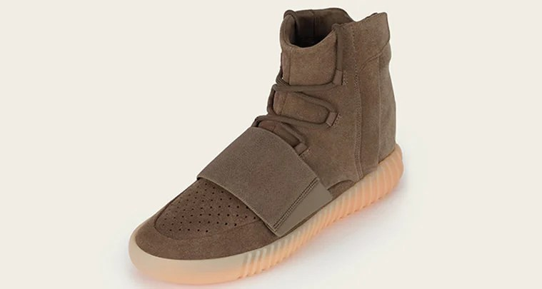 adidas Yeezy Boost 750 Light Brown