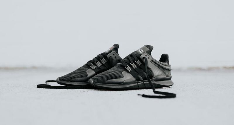 uk availability 14730 bf532 eqt adidas triple black