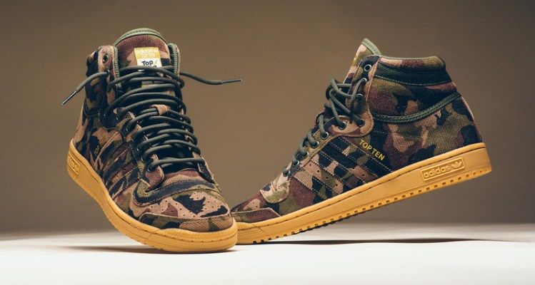design de qualité ca853 9f735 adidas Top Ten | Nice Kicks