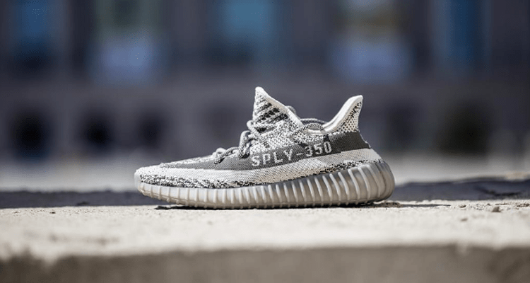 "adidas Yeezy Boost 350 V2 ""Grey"""
