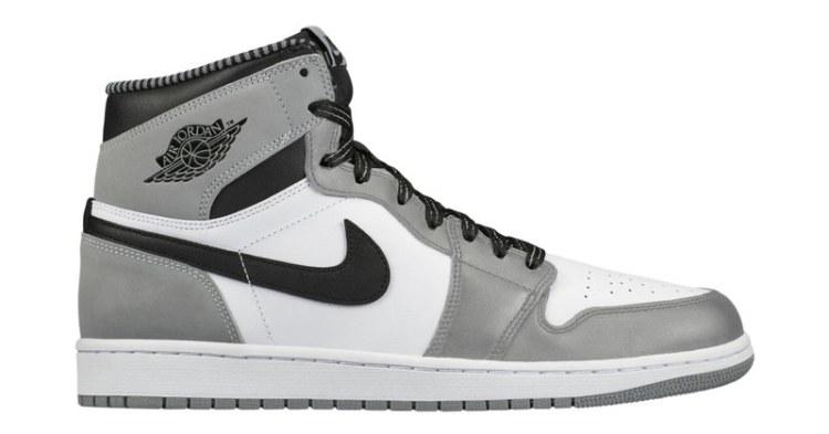 """Air Jordan 1 """"Reverse Barons"""""""