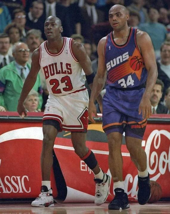 c87de7850 This Day in Sneaker History    Michael Jordan Retires from the NBA ...