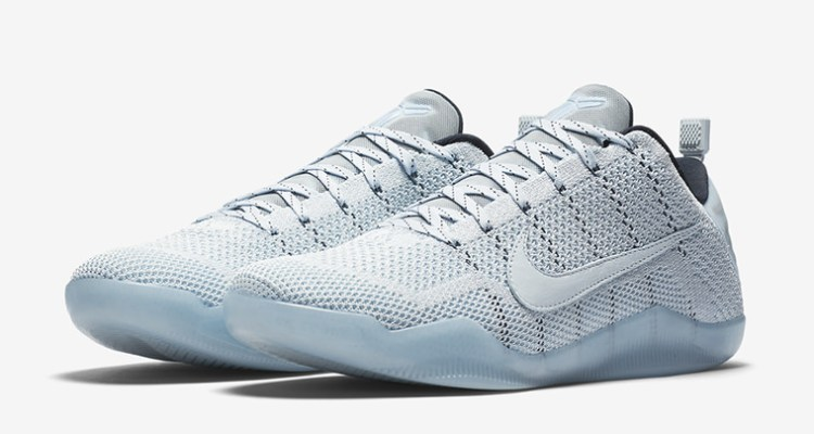 Nike Kobe 11 4KB Pale Horse
