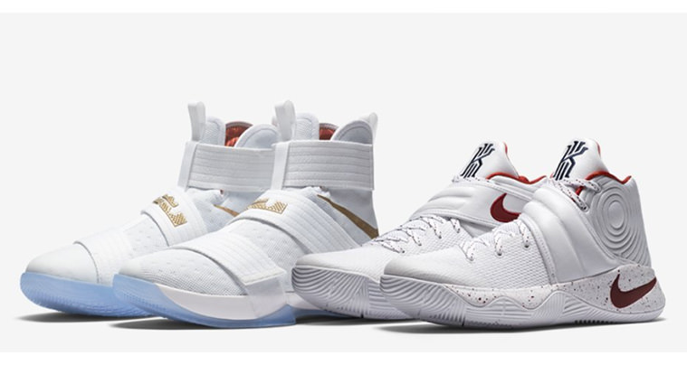 Nike Basketball Game 6 Unbroken Pack