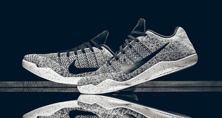 finest selection 00145 ef722 Nike Kobe 11 Elite Oreo