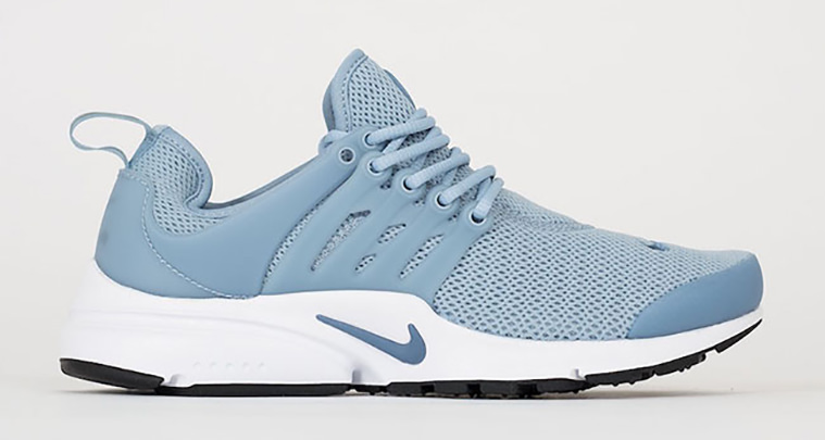 """promo code 4fc8f a4616 Nike Air Presto """"Blue Grey""""    Available Now"""