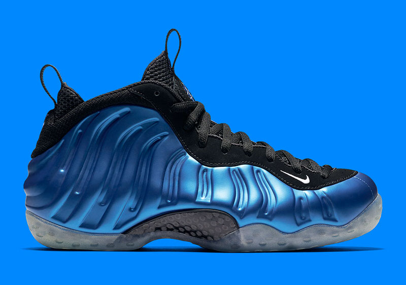 0a4b1a328c2 Nike Air Foamposite One