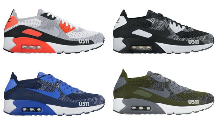 239fd15e263ee Nike Air Max 90 Ultra Flyknit 2.0    Preview