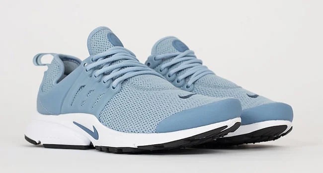 competitive price 1eac6 15036 ... wholesale nike air presto blue grey aede9 0c705